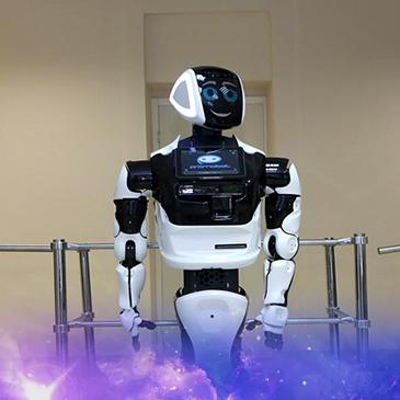 Проникновение роботов во все сферы жизни и производства